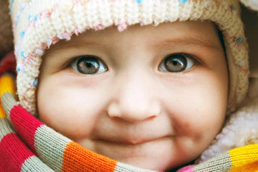 How to Predict the Eye Color of A Child
