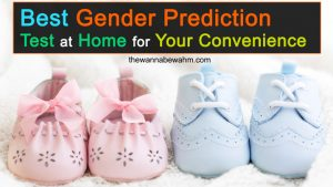 Best Gender Prediction Test At Home For Your Convenience