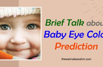 Brief Talk About Baby Eye Color Prediction